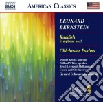 Bernstein Leonard - Sinfonia N.3