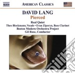 Lang David - Pierced  Cheating, Lying, Stealing  How To Pray  Wed cd musicale di Lang