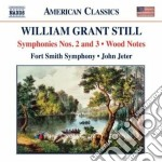 Still William Grant - Sinfonie N.2
