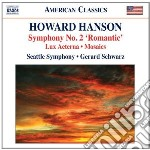 Hanson Howard - Sinfonia N.2