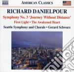 Danielpour Richard - Sinfonia N.3