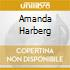 Harberg Amanda - Concerto Per Viola, Elegy cd