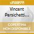 Persichetti Vincent - Sonate Per Clavicembalo cd