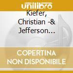 To all dead sailor cd musicale di Christian Kiefer