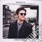 INITIALS C.C. cd musicale di Chris Connelly