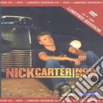 NOW OR NEVER/LIMITED ED.+DVD cd musicale di CARTER NICK