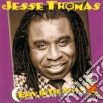 Jesse Thomas - Easy In The Apple cd musicale di Thomas Jesse