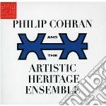 On the beach cd musicale di Philip & ahe Cohran