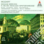 Mozart - Sacred Works cd musicale di Wolfgang Amadeus Mozart