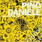 Pino Daniele - Yes I Know My Way cd musicale di Pino Daniele