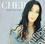 Cher - Believe cd musicale di CHER