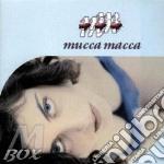 S/t cd musicale di Macca Mucca