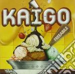 Kaigo - Freeabile cd musicale di KAIGO