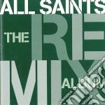 All Saints - The Remix Album cd musicale di ALL SAINTS