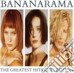 Bananarama - Greatest Hits cd musicale di BANANARAMA