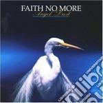 Faith No More - Angel Dust cd musicale di FAITH NO MORE