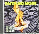 Faith No More - The Real thing cd musicale di FAITH NO MORE