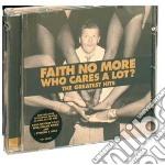 Faith No More - Who Cares a Lot? cd musicale di FAITH NO MORE
