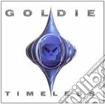Goldie - Timeless cd musicale di GOLDIE