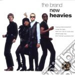 OMONIMO cd musicale di BRAND NEW HEAVIES