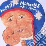 Happy Mondays - Yes Please cd musicale di Mondays Happy