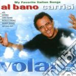 VOLARE cd musicale di AL BANO CARRISI