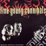 Fine Young Cannibals - Fine Young Cannibals cd musicale di FINE YOUNG CANNIBALS