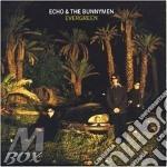 EVERGREEN cd musicale di ECHO & THE BUNNYMAN