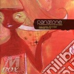 PANATONE-TONAL EVOLUTION FUTURE BEAT cd musicale di ARTISTI VARI