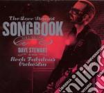 THE DAVE STEWART SONGBOOK V.1 cd musicale di STEWART DAVE