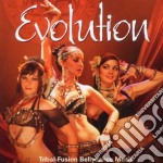 Evolution cd musicale di Artisti Vari