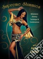 (LP VINILE) Supreme shimmies lp vinile di Amar gamal (dvd)