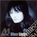 Jude Johnstone - Blue Light cd musicale di JOHNSTONE JUDE