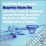 Various - Blueprints cd musicale di Artisti Vari