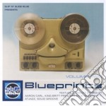 Blueprints Vol 2 cd musicale di ARTISTI VARI