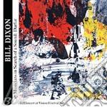 17 MUSICIANS IN SEARCH OF A SOUND: DARFU  cd musicale di Bill Dixon