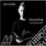 Storytelling - locke joe cd musicale di Locke Joe