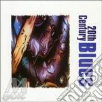 20th century blues (4 cd) - cd musicale di J.l.hooker/m.waters/r.johnson