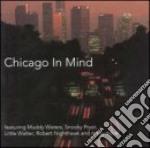 Chicago in mind cd musicale di Artisti Vari