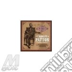 The definitive charley patton cd musicale di Charley Patton