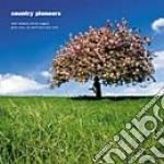 Country pioneers cd musicale di Artisti Vari
