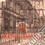 Donegan Lonnie - The Roots Of Lonnie Donegan cd musicale di Lonnie Donegan