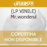 (LP VINILE) Mr.wonderul lp vinile
