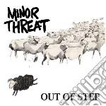 (LP VINILE) Out of step lp vinile di Threat Minor