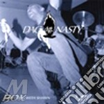 Dag with shawn cd musicale di Nasty Dag