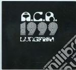 A.c.r. 1999 cd musicale di Lungfish