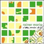 Better version of me cd musicale di Maria Rainer