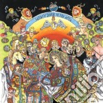 Of Montreal - Satanic Panic In The Attic cd musicale di Montreal Of