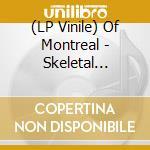 (LP VINILE) SKELETAL LAMPING lp vinile di Montreal Of
