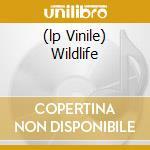 (LP VINILE) WILDLIFE                                  lp vinile di HEADLIGHTS